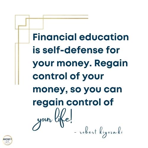 debt quotes from robert kiyosaki