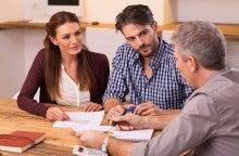 FHA or conventional loan