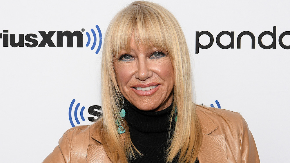 Suzanne Somers cuts price in Palm Springs