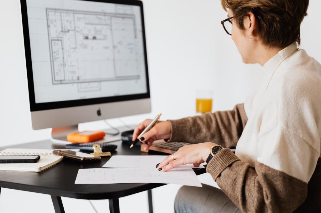 construction buying vs building